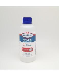 SanyFarm alcohol Microfiltrado 70º 250ml