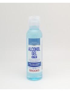 Brooks alcohol gel al 70% 100ml