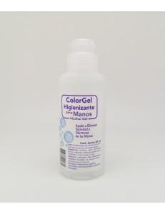 Color Gel Alcohol Gel 60ml