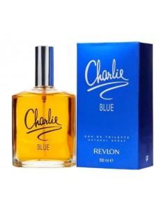 CHARLIE BLUE EDT 100ML - REVLON