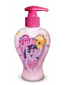 My Little PONY Jabon