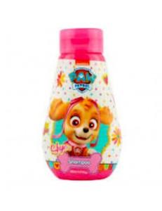 Paw Patrol Skye Shampoo niña 300 ml.