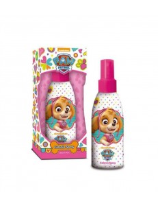 Paw Patrol niña colonia spray 140 ml.