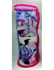 VAMPIRINA Set Cepillo+Gel Dental