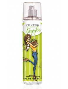 Delicious APPLE Body Mist 236ML.