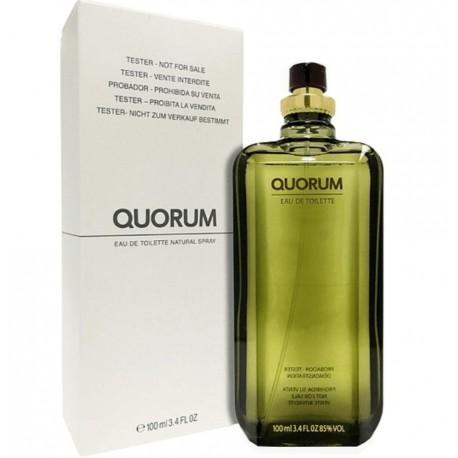 Tester Quorum Tradicional 100 ml