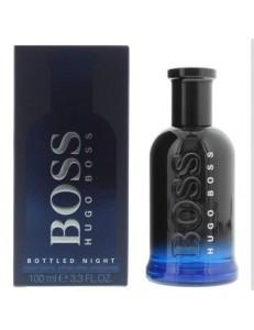 BOTTLED NIGHT EDT 100ML - HUGO BOSS