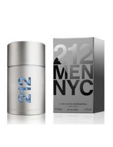 212 NYC EDT 50ML - CAROLINA HERRERA