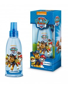 Colonia Paw Patrol Niño 140ml.