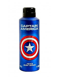 Deo.Spray Capitan 200ml.