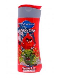 Sh. 2 en 1 Angry Birds