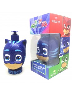 Jabon PJMASKS 400ml.