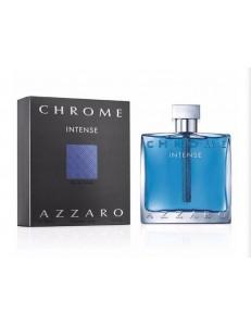 Chrome Intense Azzaro 100 ml