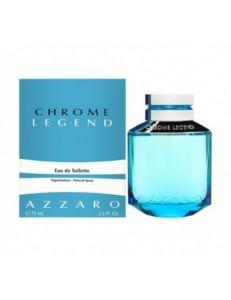 Chrome Legend Azzaro 75 ml