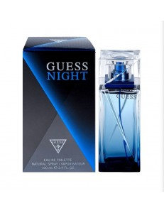 NIGHT GUESS 100 ml