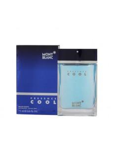 PRESENCE COOL Mont blanc 75 ml